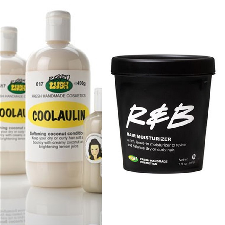 Coolaulin conditioner