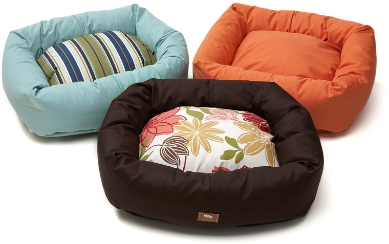 Verwöhnen your pets with these comfy beds.