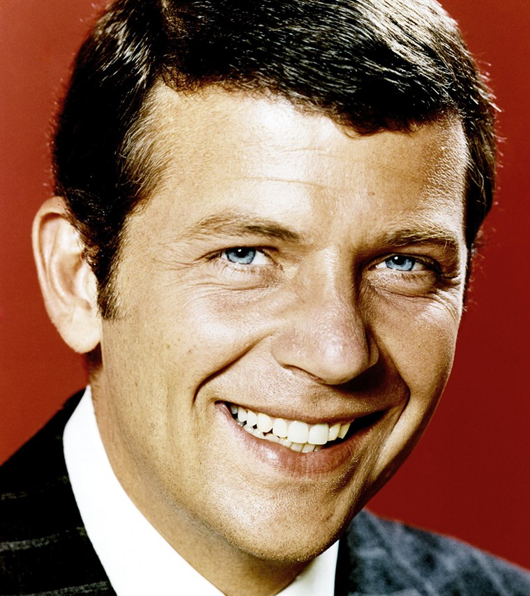 DAS BRADY BUNCH, Robert Reed, (Season 1), 1969-74