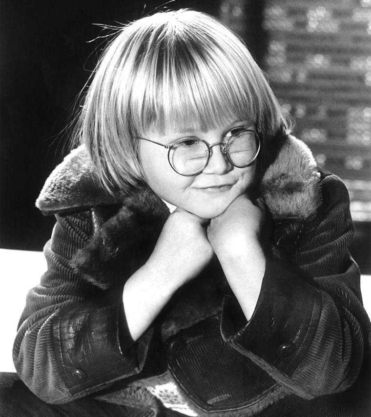 BRADY BUNCH, Robbie Rist as Cousin Oliver, 'Two Petes In a Pod', (Season 5, aired 02/08/74), 1969-74