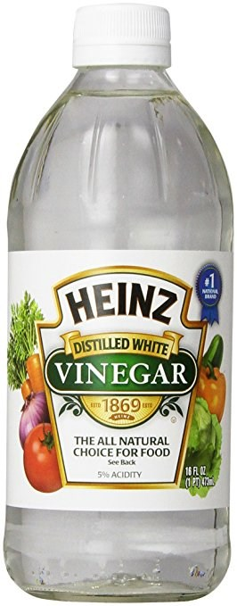 亨氏 distilled white vinegar