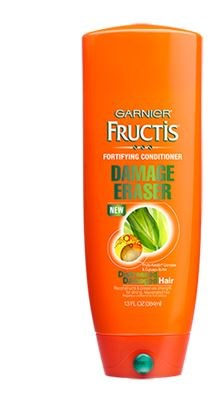 غارنييه Fructis Damage Eraser Conditioner