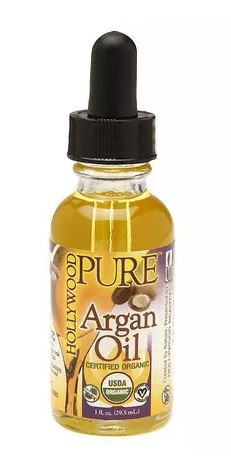 الجرينز argan oil