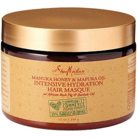 الشيا Moisture Manuka Honey Mask