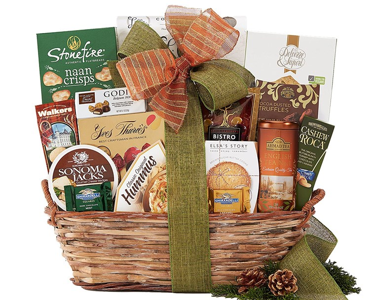 вино Country Gift Basket