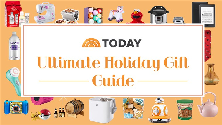 ultimativ gift guide cover
