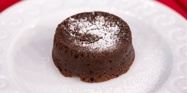 سهل Flourless Chocolate Cakes