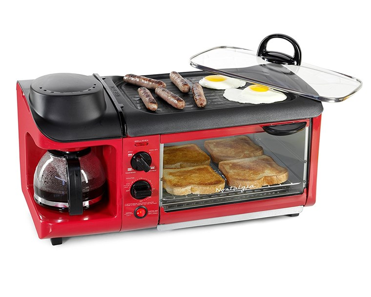 الأمازون breakfast maker
