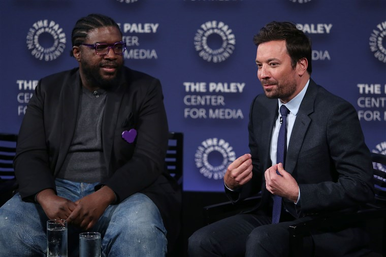 PaleyLive NY Presents - Jimmy Fallon