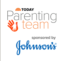 ДНЕС Parenting Team logo