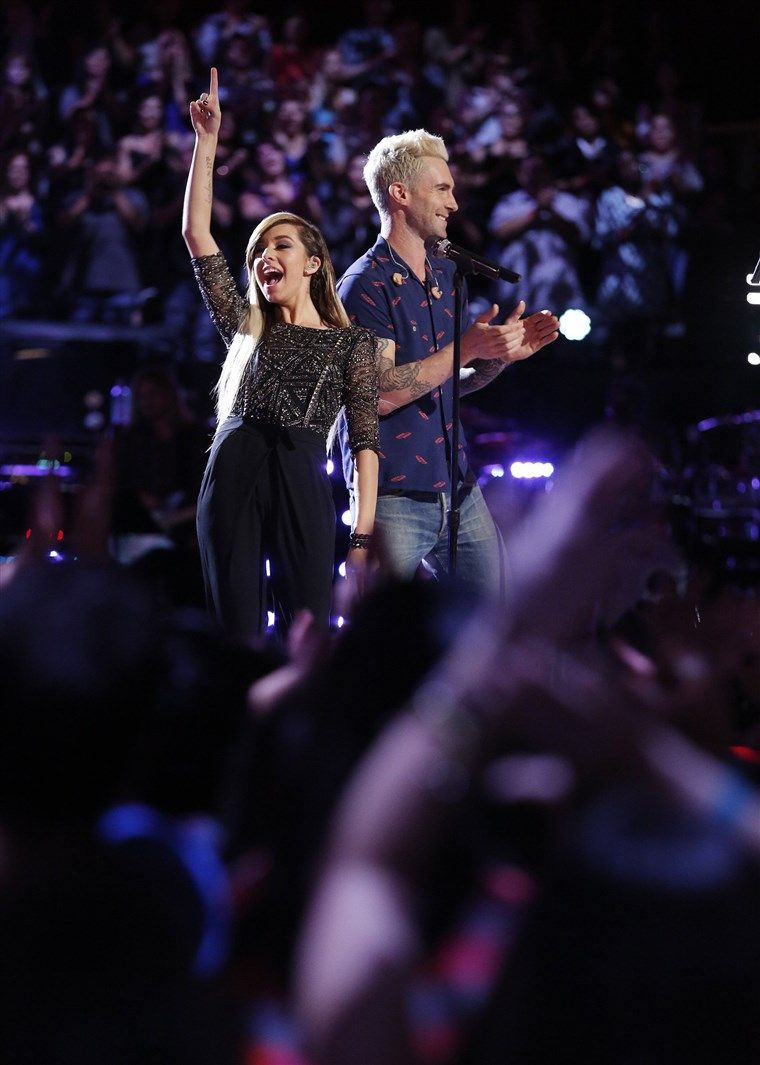 صورة: The Voice - Season 6