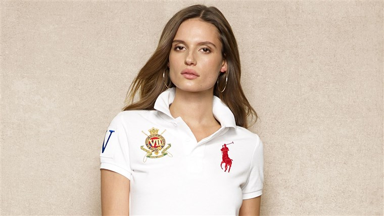 Ralph Lauren, how to pronounce Ralph Lauren, pronunciation of Ralph Lauren
