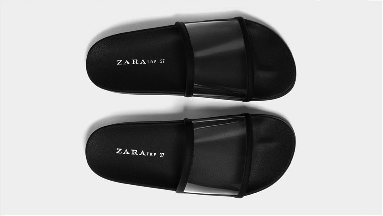 Wie to pronounce Zara, Zara,