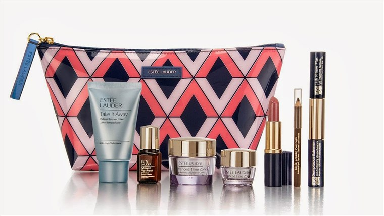Estee Lauder, how to pronounce Estee Lauder, pronuciation of Estee Lauder