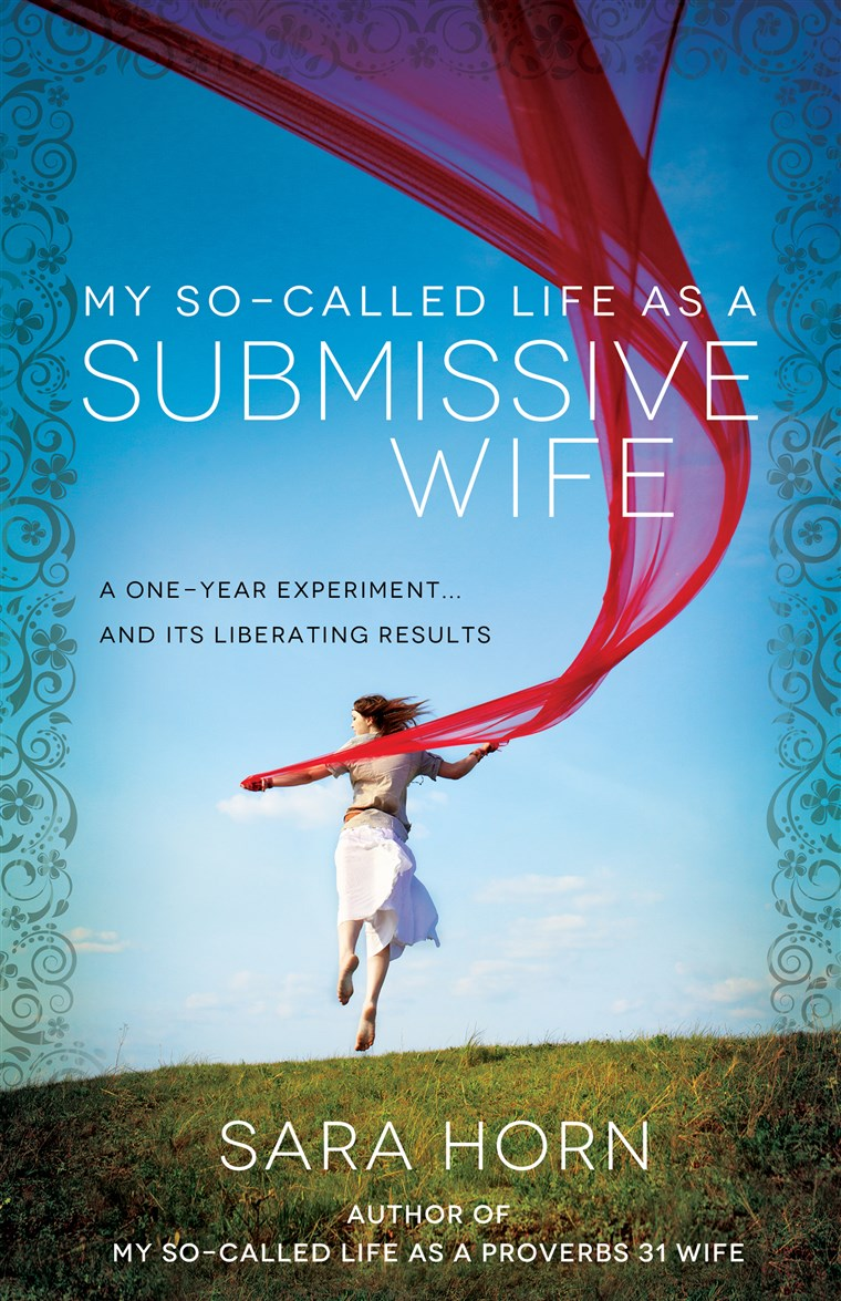 'My So-Called Life as a Submissive Wife'