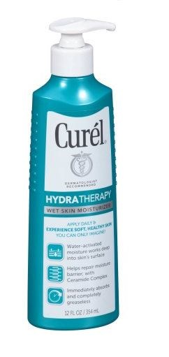 Curel Hydra Therapy