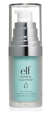 елф's Hydrating Face Primer