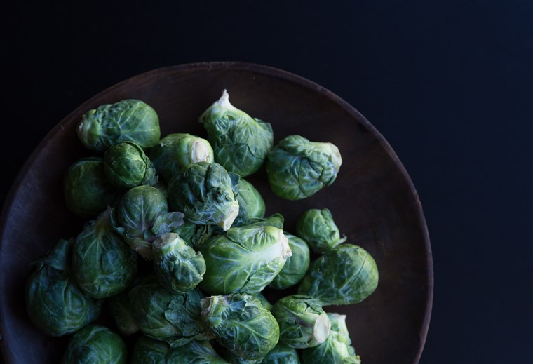 как to cook Brussels sprouts