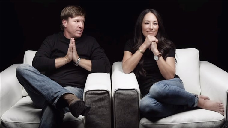 I Am Second(R) - Chip & Joanna Gaines