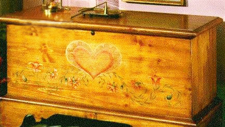 Připomenul Lane Cedar Chest