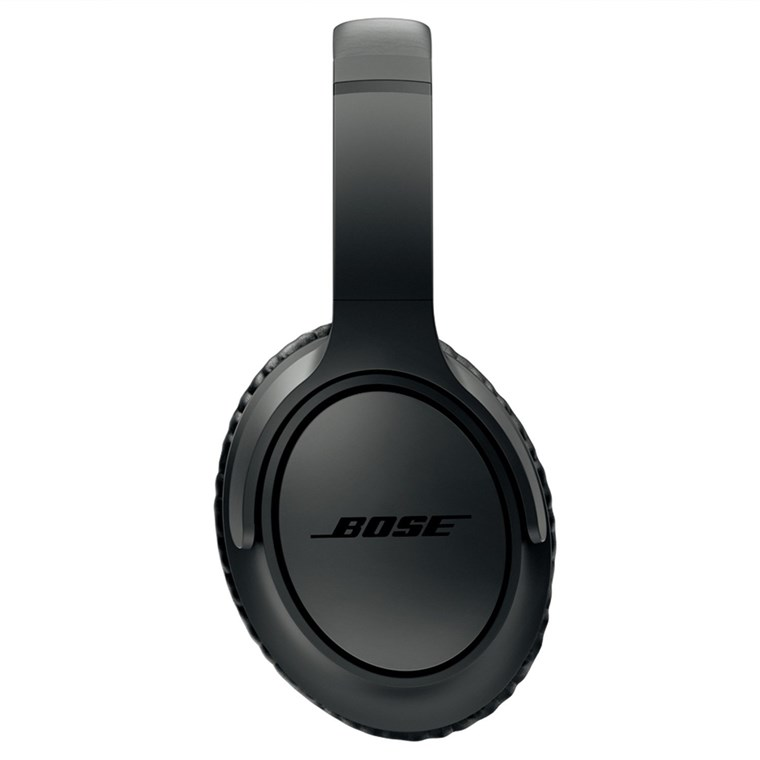 Bose over ear headphones