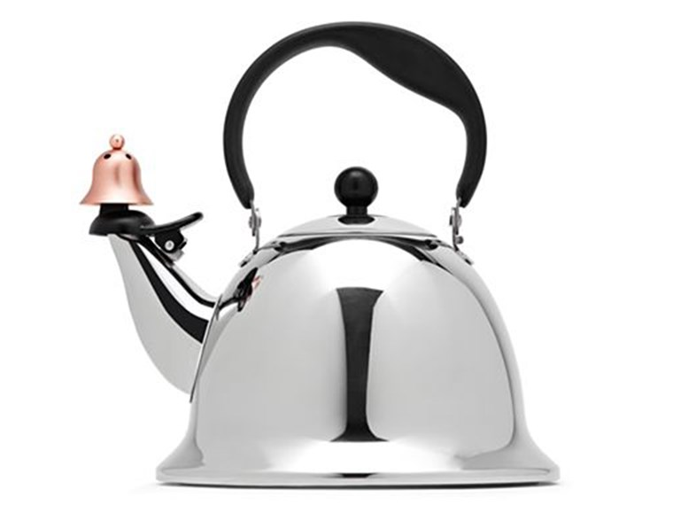 Най- controversial kettle.