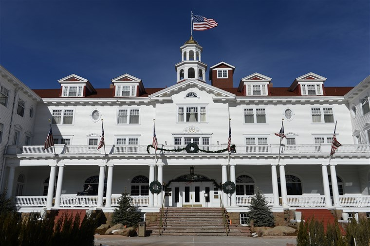 أسرة Travel Guide: Estes Park, CO Stanley Hotel
