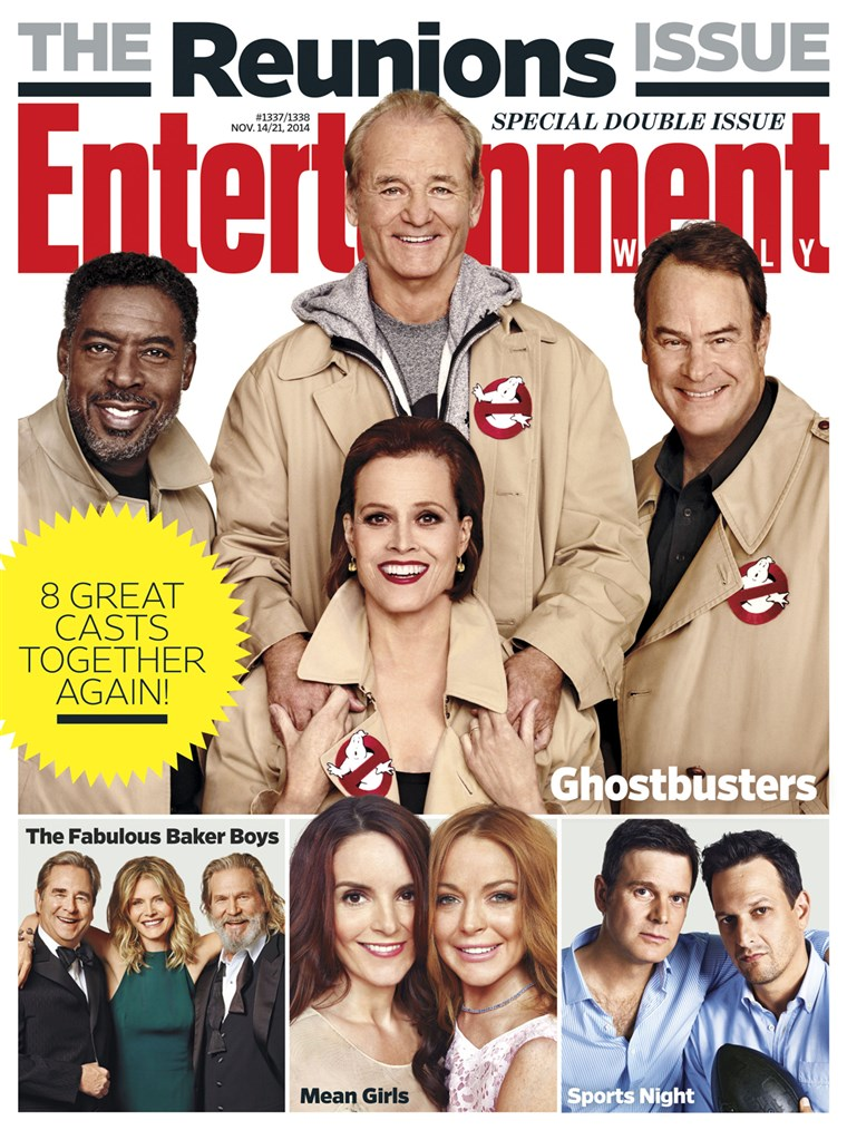 Obraz: Entertainment Weekly
