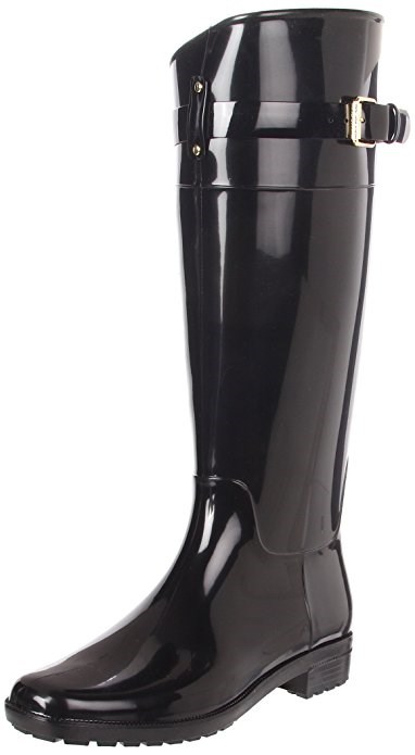 Лорън by Ralph Lauren Women's Rossalyn Rain Boot