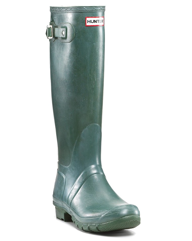ловец Women's Original Tall Matte Boots