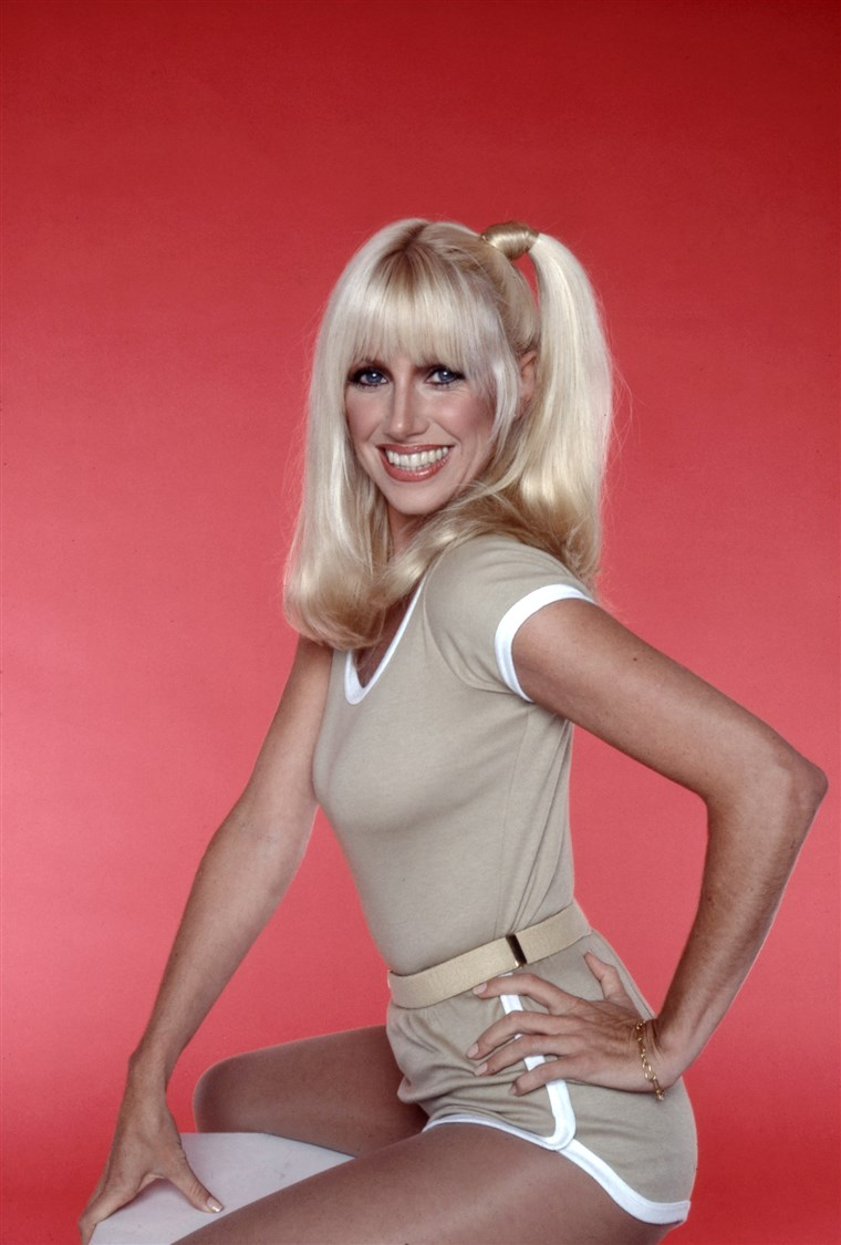 TŘI'S COMPANY, Suzanne Somers, 1979. 1977-1984. (c) ABC Television/ Courtesy: Everett Collection.