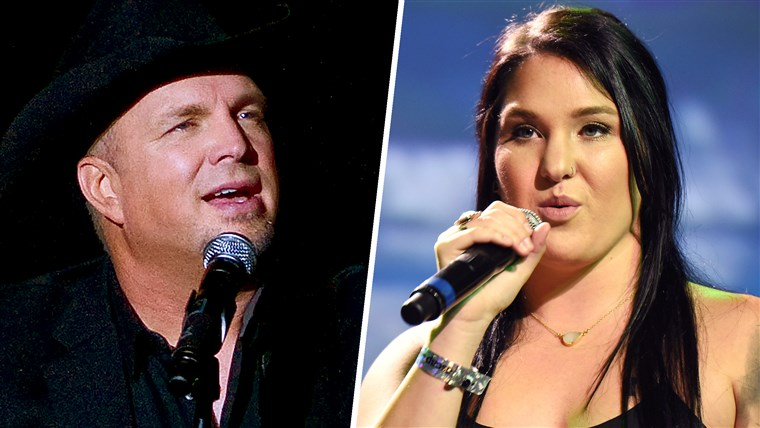 الخبير آلي Brooks, Garth Brooks