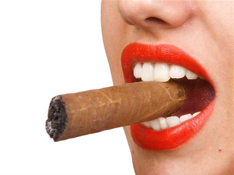 Kouření v chicago