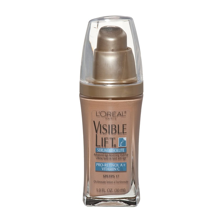 Beste drugstore foundation