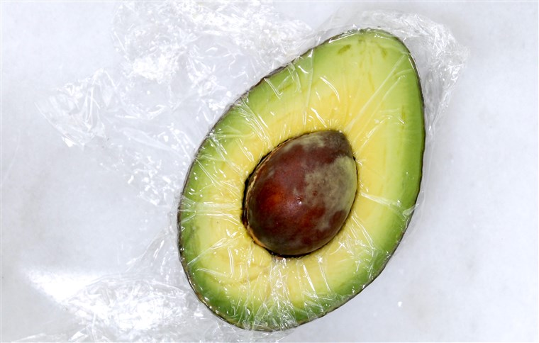 Jak to keep avocado fresh