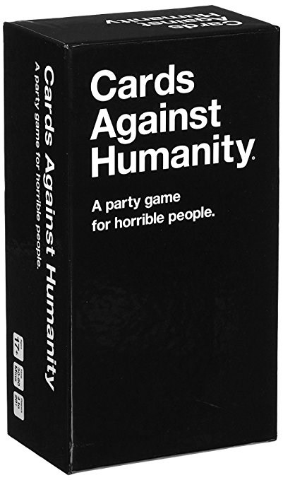 Karty Against Humanity